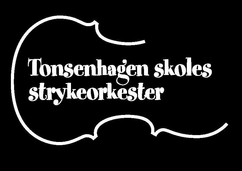 Tonsenhagen skoles strykeorkester